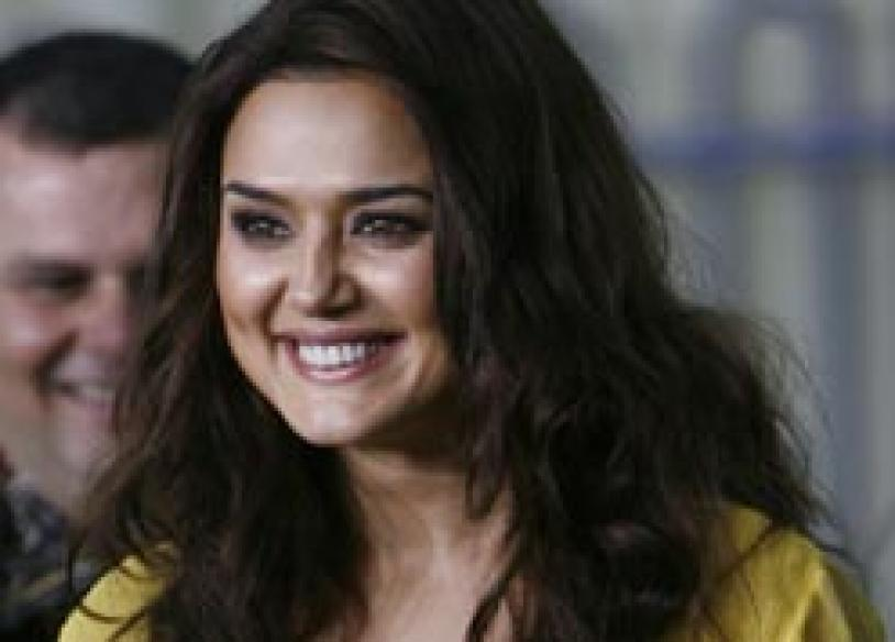 Preity Zinta's IPL coup: Gets Moody to coach Mohali