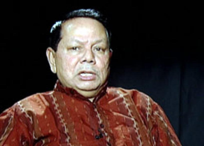 Dasmunsi appointed West Bengal PCC chief