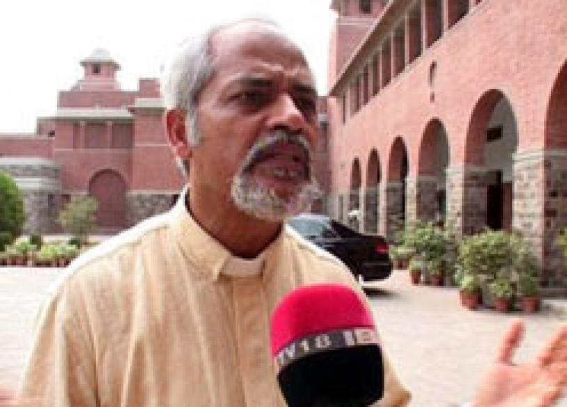 Minorities object to DU principal appointment