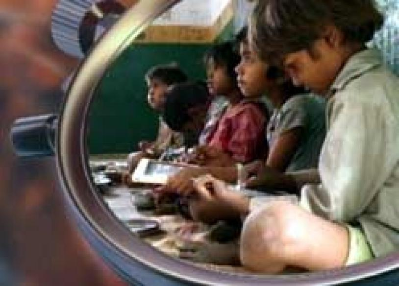 In booming India, hunger kills 6,000 kids daily