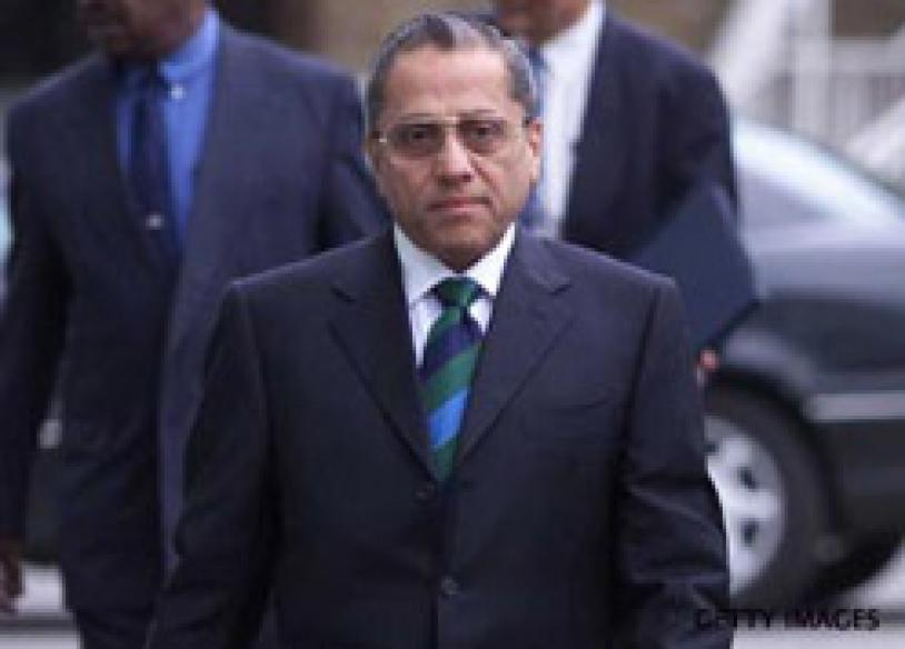 Embezzlement charges firmed up against Dalmiya