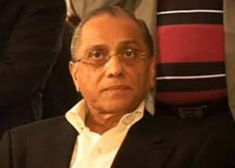 Dalmiya's riposte: Pawar & co embezzled Rs 240 crores