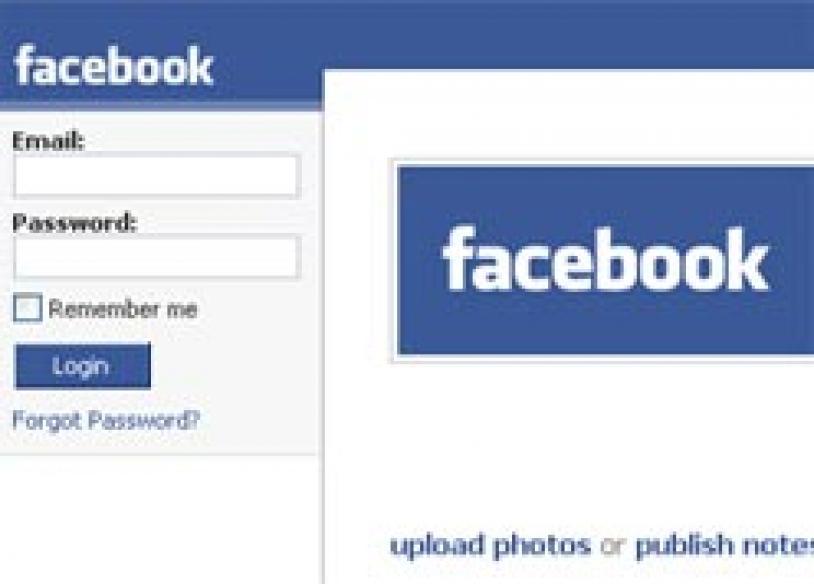 Facebook irks Jews, puts them in Palestine