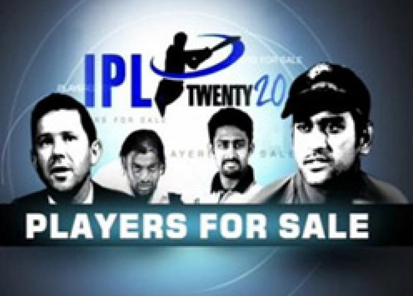 IPL: The IPL teams so far