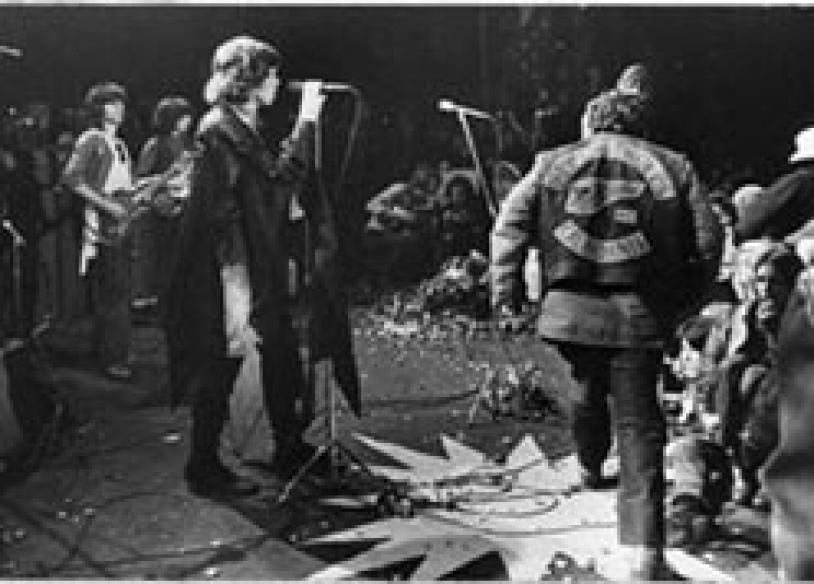 Storm prevented Mick Jagger's assassination