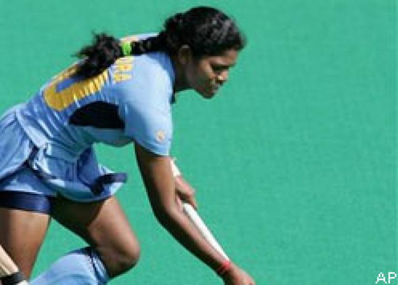 Hockey blues: Indian women fail in Olympic qualifier