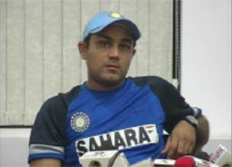 South Africa hoping to exploit chink in Sehwag's armour