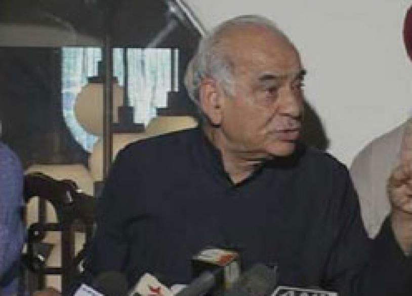 Ex-Delhi CM Madan Lal Khurana retuns to BJP