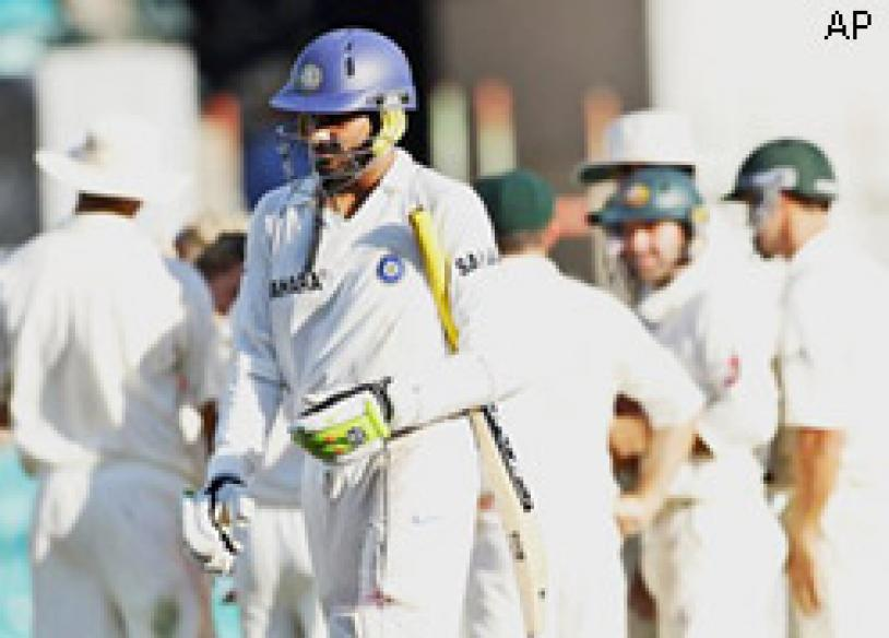 After IPL ban, Bhajji may face ban from BCCI