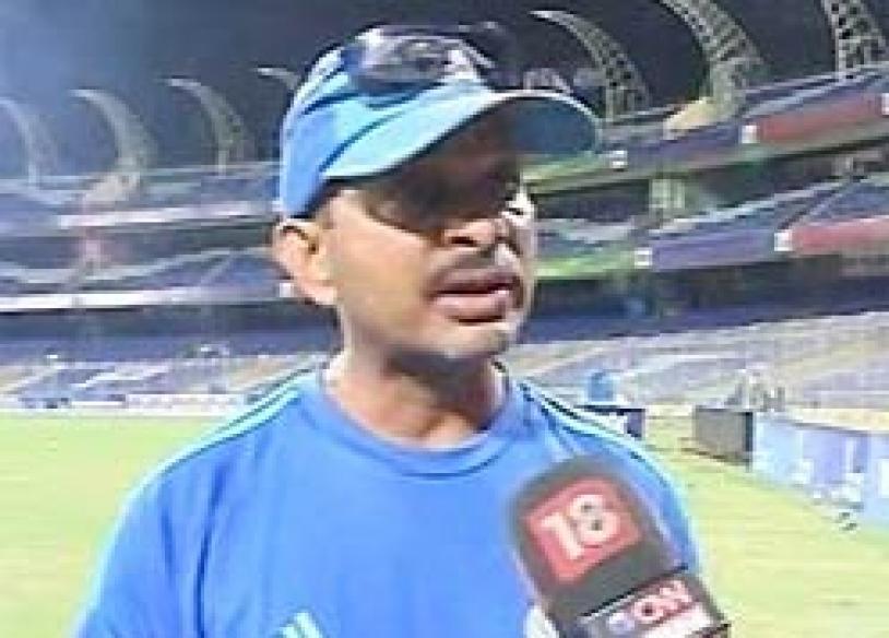 Rajput faces BCCI's ire over Bhajji-Sree slapgate