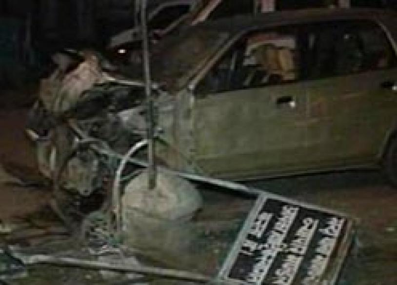 Major bomb blasts in places of worship