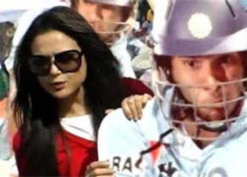Wizcraft sues two IPL cheerleaders, agent