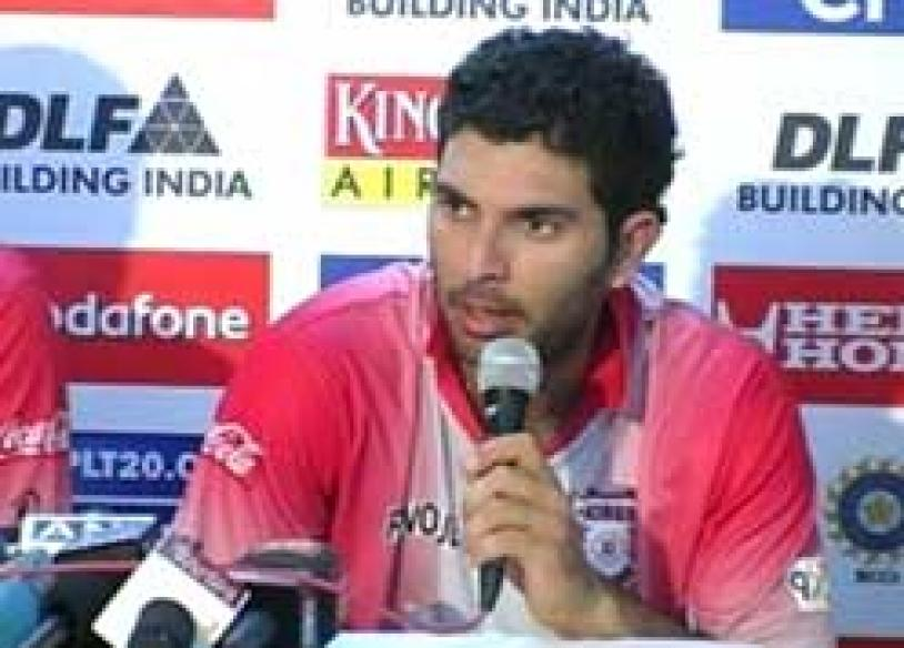 City above all? Yuvraj Singh lashes out at Mumbai crowd