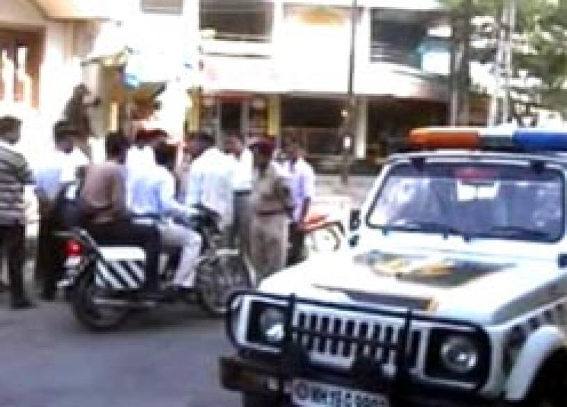 4 murders in 3 days, Maharashtra town on the edge