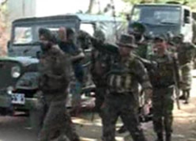 Combing ops lined up ahead of Amarnath Yatra