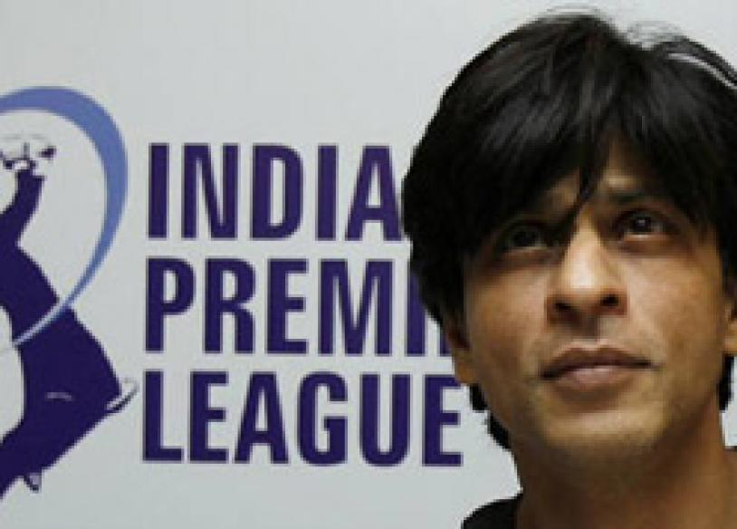SRK, Shoaib leave Hyderabad IPL fans disappointed