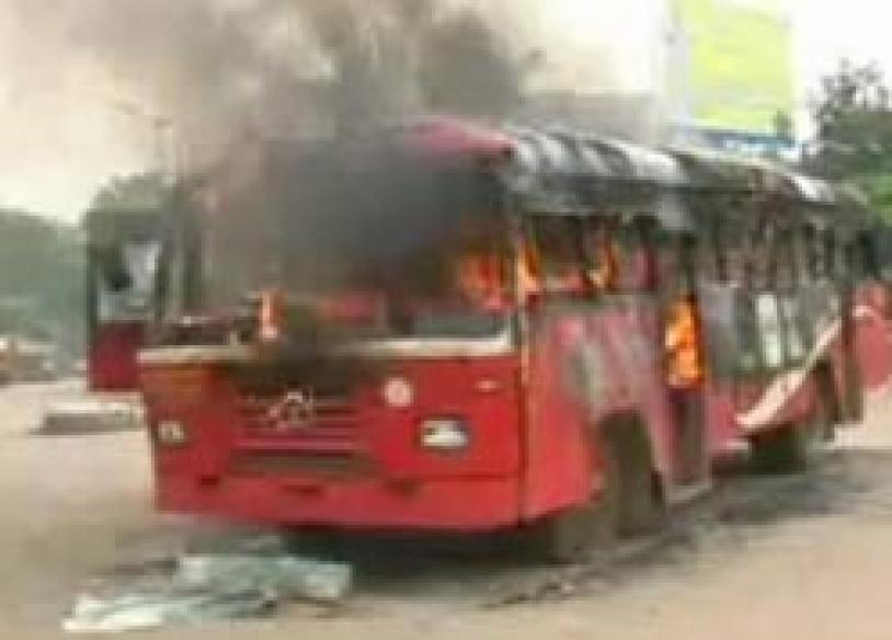 <a href='http://cj.ibnlive.com/fullvideo/299'>CJ video: Farmers riot over shortage of fertilisers</a>