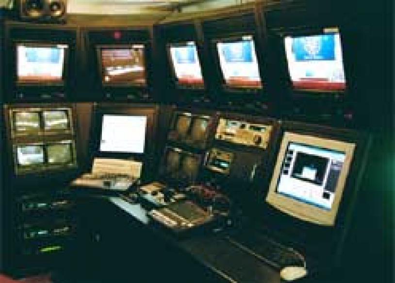 Big Brother watching: TV channels under Govt eye