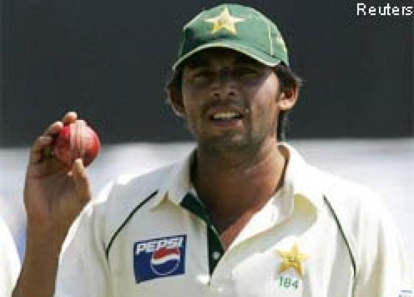 Asif claims innocence, says he's no drugs cheat