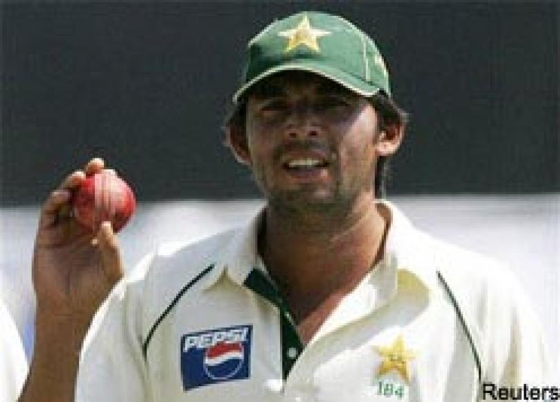 It's official: Asif tested positive for doping
