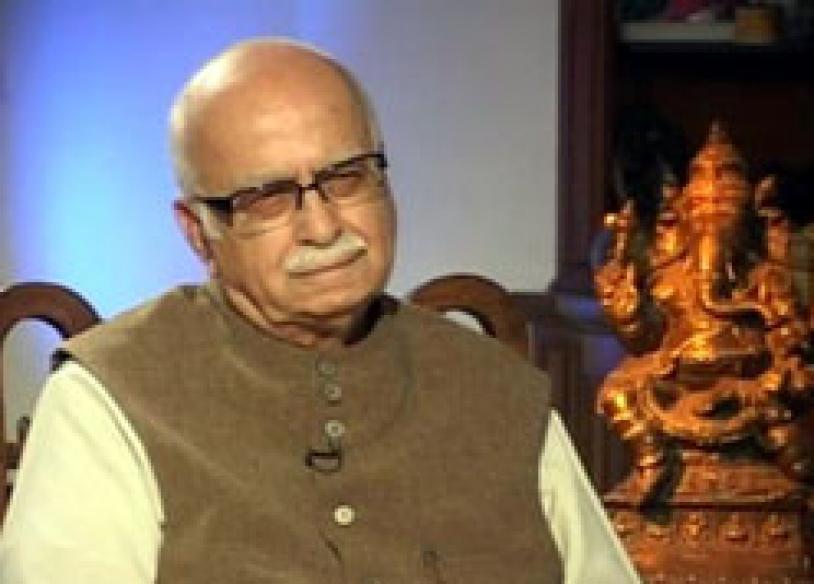 BJP condemns blasts, calls for tough terror law