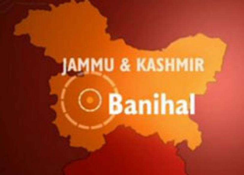 36 injured in grenade explosion in Banihal