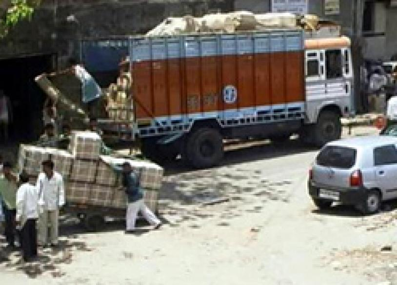 Truckers call off strike, toll tax hike frozen for a year