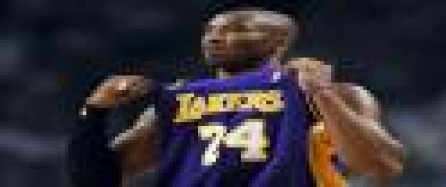 Kobe Bryant: Rising from the ashes