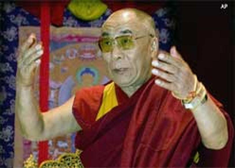 Dalai Lama needs rest, treatment: Doctors