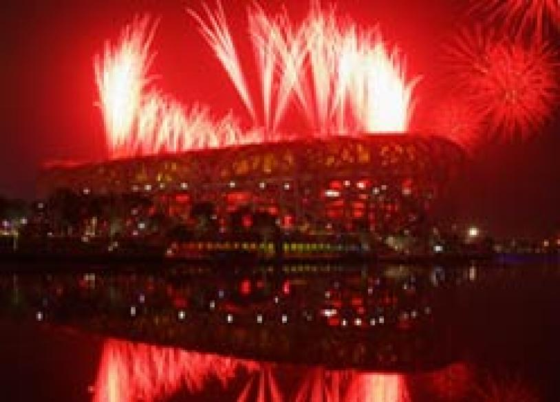Olympics opening ceremony history's most watched event