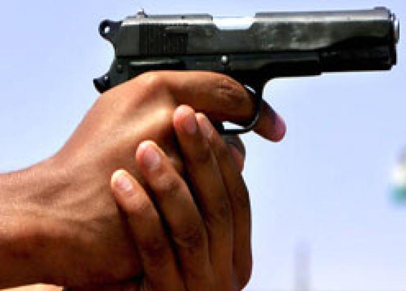 Texas school district to let teachers carry guns