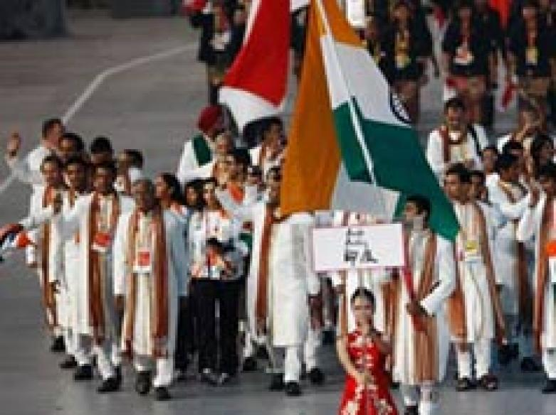Slipshod India cuts a sorry figure in Olympic opening ceremony