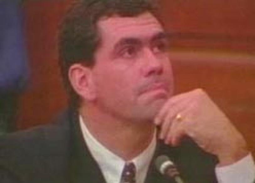 Movie on Hansie Cronje to open in South Africa