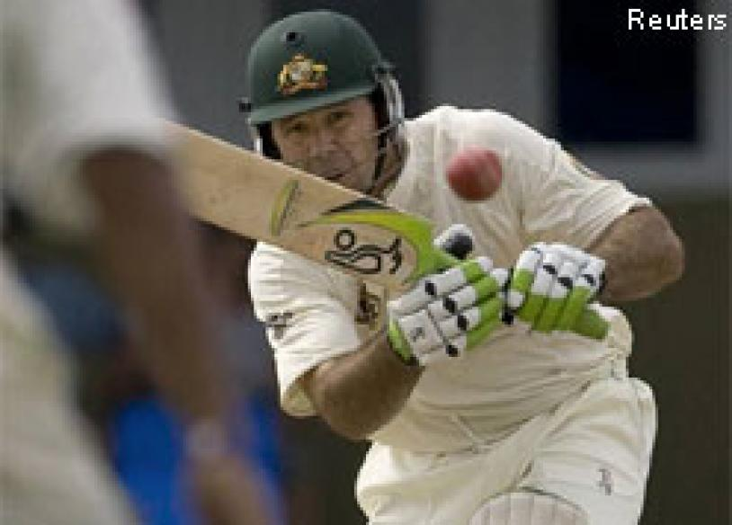 Aussies in India, player's safety high on Ponting's mind