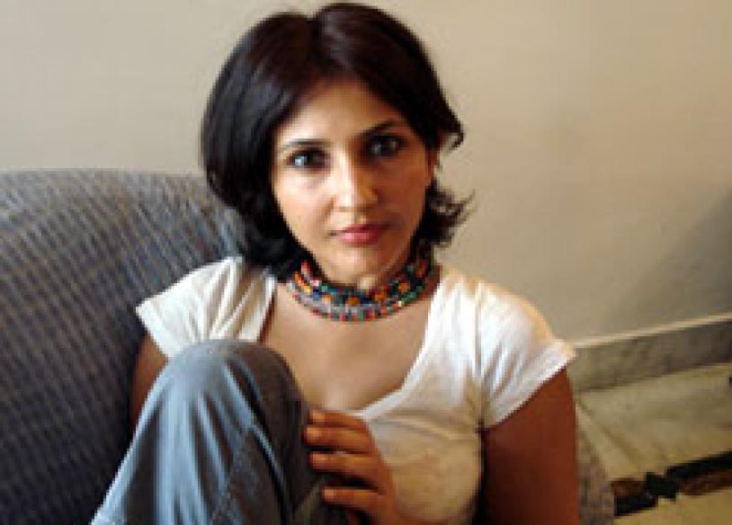 Authorspeak: 'Nikhil Khoda is not based on MS Dhoni'