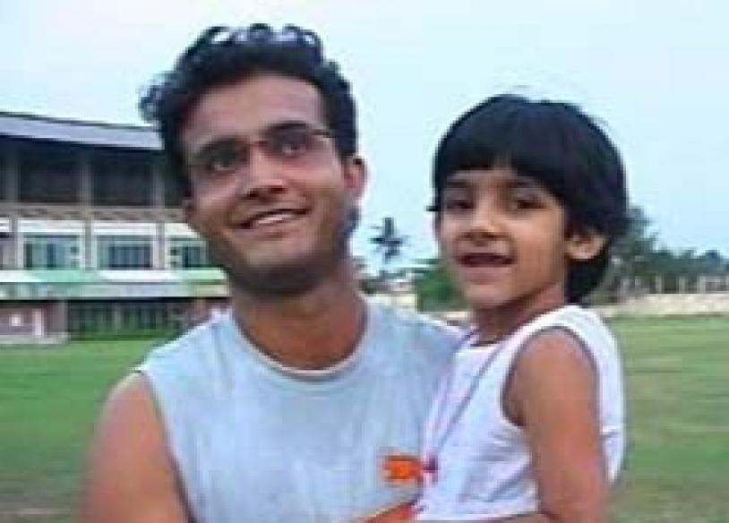 Security up at Ganguly's house, five quizzed
