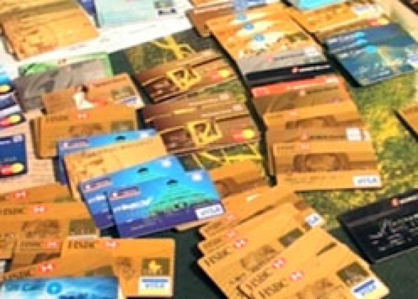 Credit card fraudster arrested in Gujarat