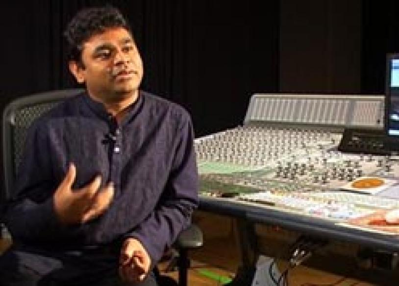 A R Rahman to compose T20 anthem