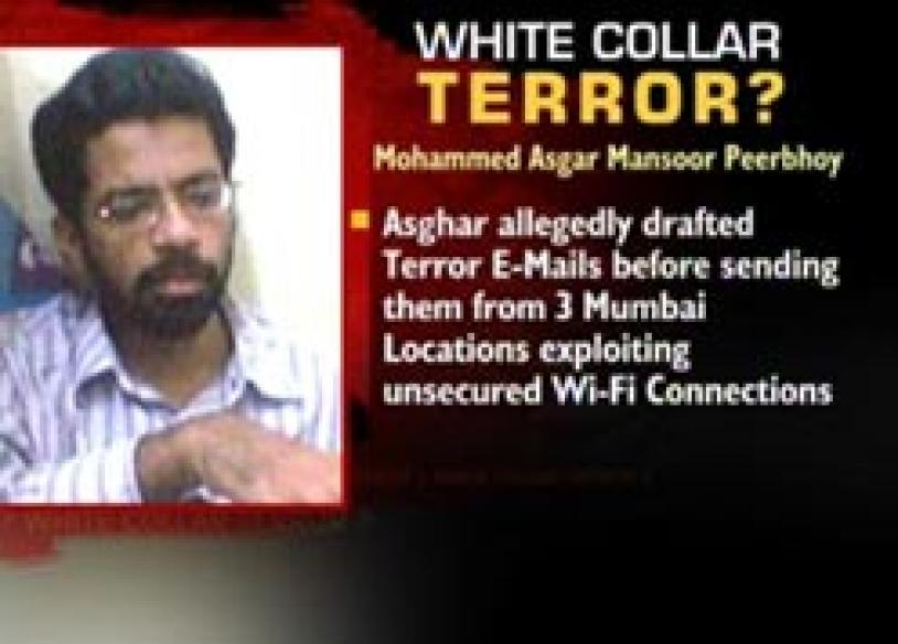 Alleged IM terrorist wants to help nab others