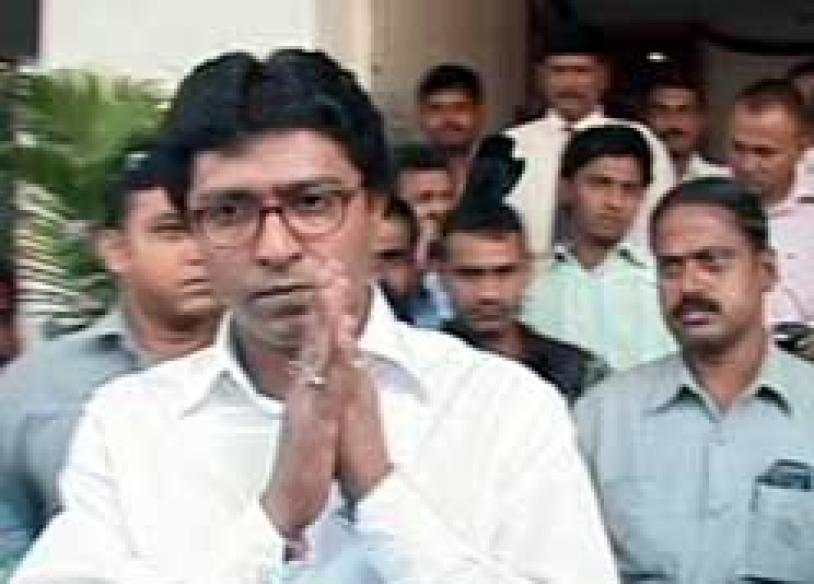 Raj Thackeray arrested, to be brought to Mumbai