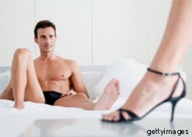 What do Aussies type to seek sex in cyberspace