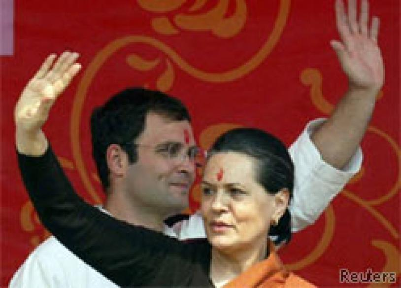 Gandhi scion Rahul wants to end dynasty politics