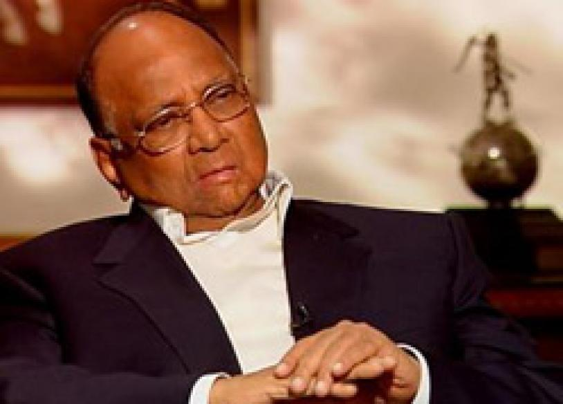 HC orders criminal action against Sharad Pawar