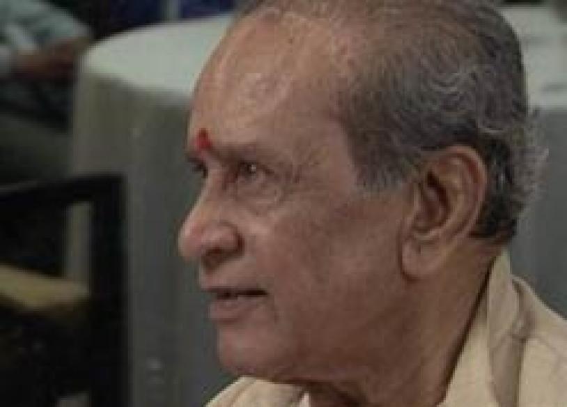 Bharat Ratna for music legend Bhimsen Joshi