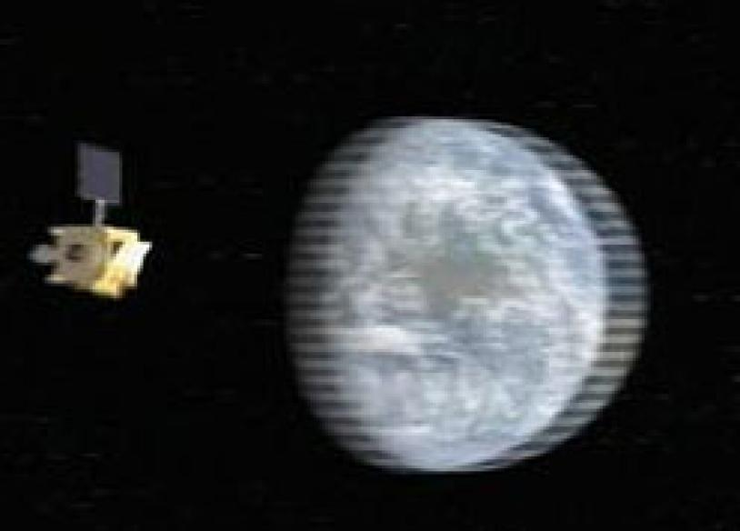 Mission accomplished! Chandrayaan enters Moon orbit