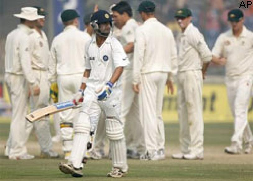 Gambhir ban upheld by ICC, will miss Nagpur Test