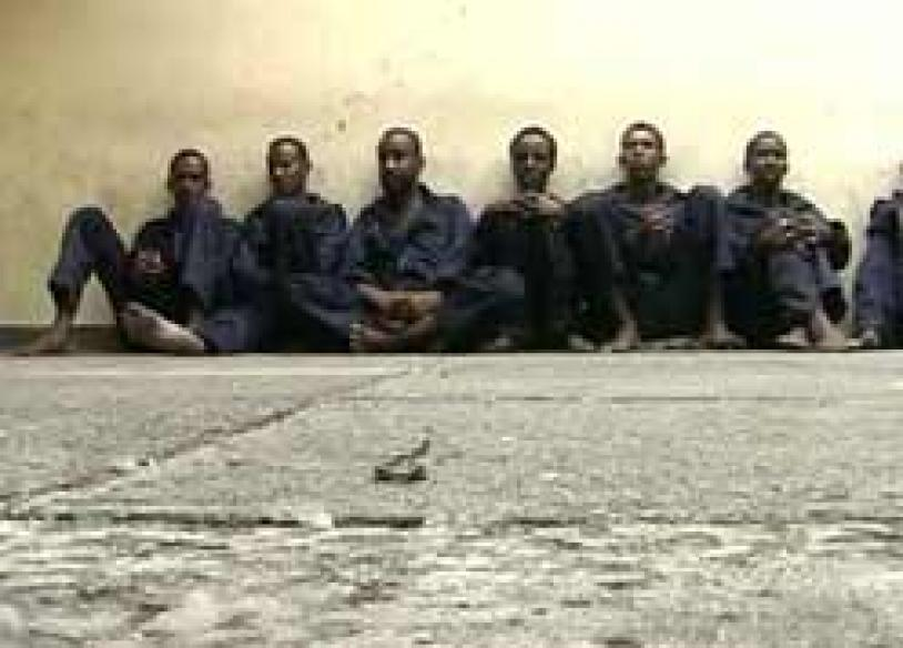 Arrested Somalian pirates to be taken to Kenyan court
