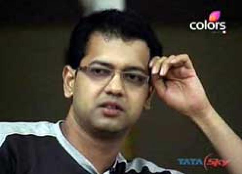 Rahul Mahajan out of <i>Bigg Boss</i> for breaking rule