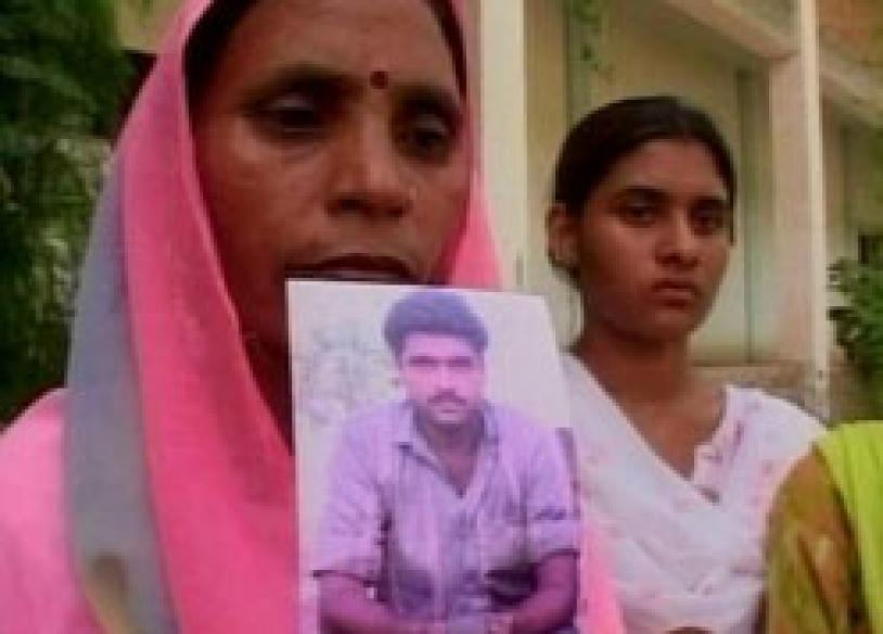 Sarabjit still on death row, says Pakistan