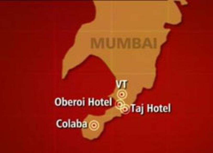Mumbai targets were favourite hangouts for affluent
